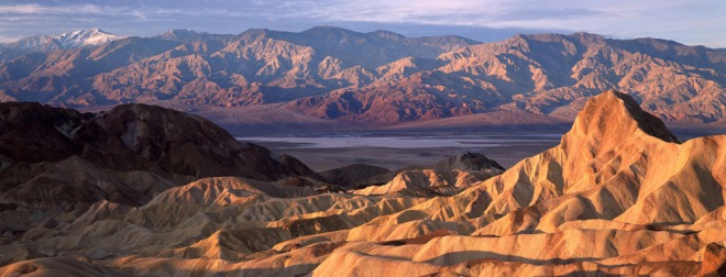 Death Valley from Zabriskie Point. Source:  http://parks.mapquest.com/national-parks/death-valley-national-park/