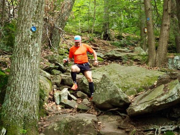 Joe Delano.  Credit:  Mountain Peak Fitness