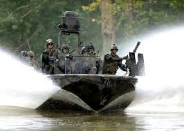 Special Warfare Combatant Craft (SWCC). Source: US Navy