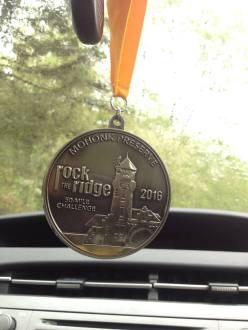 rtr medal