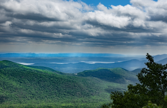 Gunks View (1 of 1)