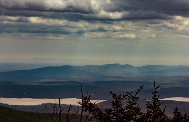 Mohonk View From Indian Head (1 of 1)
